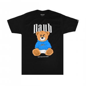 Teddy Black T-Shirt