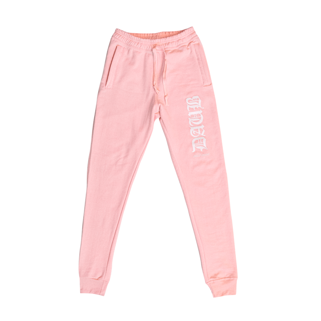 GOTHIC LIGHTPINK PANTS